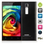 "Doogee DG2014 5"" HD 1/8Gb MTK6582 Android 4.2"