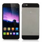 "Jiayu G5C 4.5"" HD 1/4Gb MTK6582 Android 4.2"