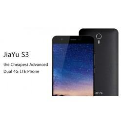 "Jiayu S3 5.5"" FHD 3/16Gb MTK6752 Android 4.4"