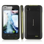 Lenovo A660 Tri-proof  IP67 MTK6577 Android 4.0.4