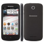 "Lenovo A760 4.5"" WVGA 1/4Gb MSM8225Q Android 4.1"