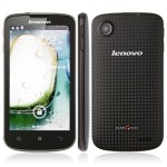 Lenovo A800 MTK6577T 1.2Ghz Android 4.0.4