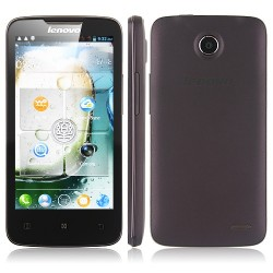 "Lenovo A820 4.5"" QHD 1/4Gb MTK6589 Android 4.1"