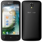 "Lenovo A830 5"" QHD 1/4Gb MTK6589 Android 4.2"