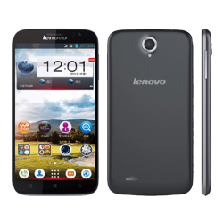 "Lenovo A850 5.5"" QHD 1/4Gb MTK6582 Android 4.2"