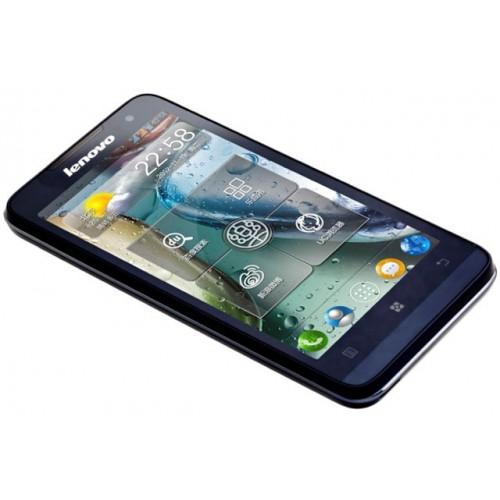 Видеообзор смартфона Lenovo P780