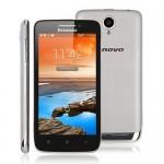 "Lenovo S650 4.7"" QHD 1/8Gb MTK6582 Android 4.2"