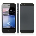 Star H3000+ iPhone 5 MTK6577 3G/GPS Android 4.0.4