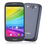 "Star N9389 5.3"" QHD 1/4Gb MTK6589 Android 4.2"