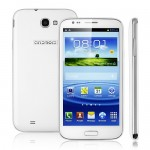 Upai/Star S7100 Galaxy Note 2 MTK6577 3G/GPS Android 4.11