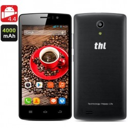 "ThL 4000 4.7"" QHD 1/8Gb MTK6582 Android 4.2"