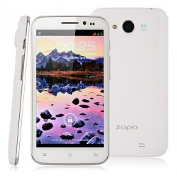 "ZOPO ZP810 5"" HD 1/4Gb MTK6589 Android 4.1"