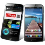 ZOPO ZP900 Leader Galaxy MTK6577 3G/GPS Android 4.0.4